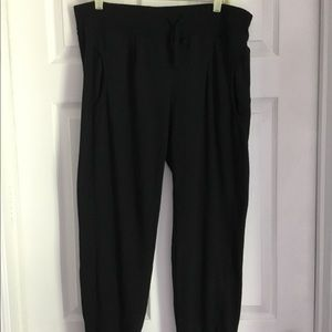 GapFit Cotton Sweatpants Ladies L
